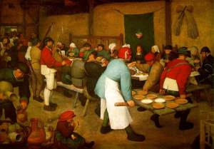 Bruegel, Pieter the Elder